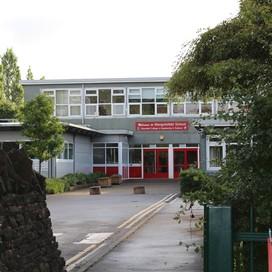 Mangotsfield  School profile pic