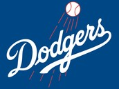Congrats to the Math World Series Dodgers Team!