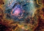 I Love Astronamy