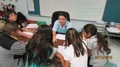 Guadalupe Wilkinson (Fourth Grade Specialist)