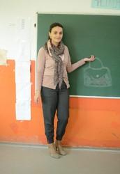 Катерина Лазороска