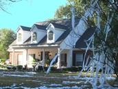 Destruction of property