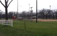 Exira Ball Park