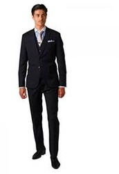 What To Wear: For Men