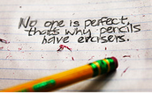 Unhealthy Perfectionism