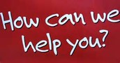 help is always available for people in need.