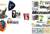 ¿Que es el software libre y que es el software propietario y cuales son sus ventajas y desventajas?