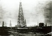 Spindletop Hill