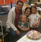 Happy Birthday Maya