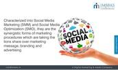 Social Media Marketing Companies in Hyderabad || SMM Companies In INDIA