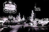 History of Vegas