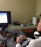 Me gusta jugar video juegos