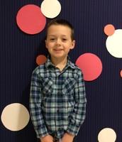 Owen Fries - Preschool