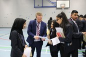 Mock Results Day