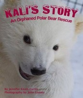Book of the Week: Kali's Story