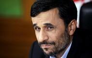 Ahmadinejad's