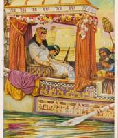 The Royal boat