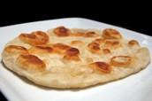 Recipe for the most mediocre flatbread in Mesopotamia!