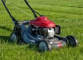Whitehawk Residents V.I.P Lawn Service!