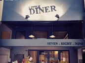 Our Diner is the best it can be