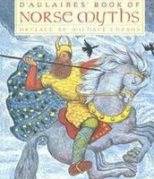 D'Aulaire's Boook of Norse Myths