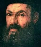 Magellan Painting
