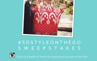 Style on the Go Instagram Contest!