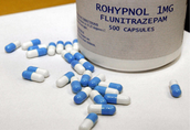 Introduction to Rohypnol