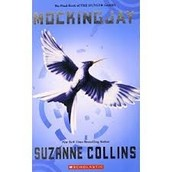 Mocking jay By: Suzane Collins