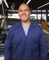 --Felix D. Vidad Jr.-- 2nd Semester Student