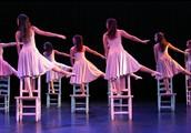Academia de Ballet Concierto