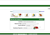 Destiny: A Library Catalog to Support Active Student Learning!