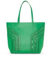 Fillmore Tote Bag Spring 15 line