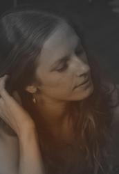 Guest Artist Megan Baker