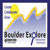 Know someone interested in Boulder Explore or want to refer us to your friends?