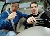 Teaching to Drive