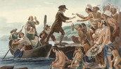 Roger Williams and the Narragansett Indians