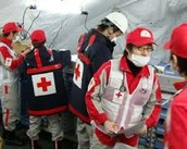 Red Cross Relief Aid