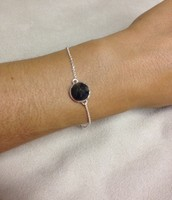 MAYA BRACELET - LABRADORITE $15 ~ on hold for Sharon Anderson