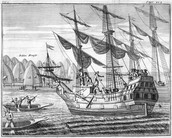 Juan's Ships