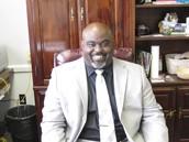 Dr.Charles R. Ford Jr. Superintendent