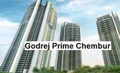 Godrej Prime Chembur Is Surely Special in Interior Environment And Posh Live Facilities