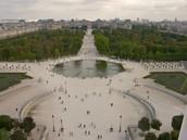 Le Jardin de Tuileries