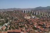 The Capital, Ankara