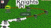 Knights of Pi