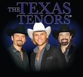 You will be attending the Texas Tenors!!!