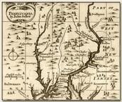 Early Pennsylvania