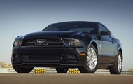 2014 Ford Shelby GT 500