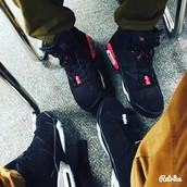 Los zapatos son mi pasion