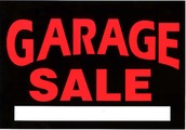 Garage Sale to Benefit Barnyard Sanctuary